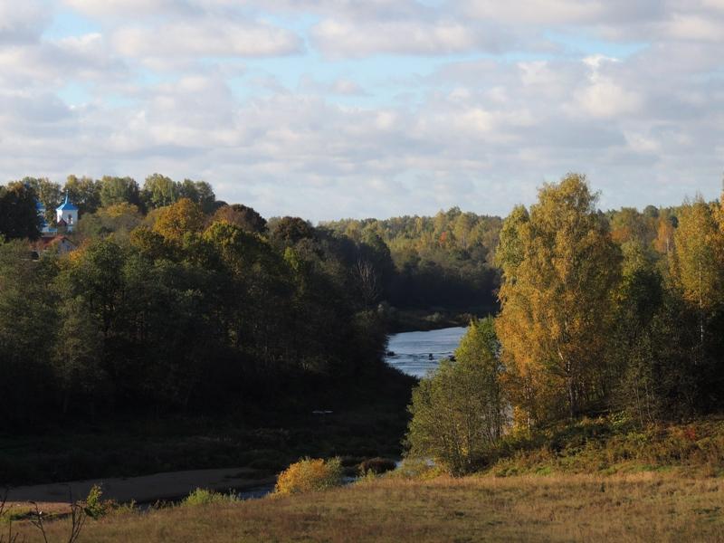 Устье Куньи