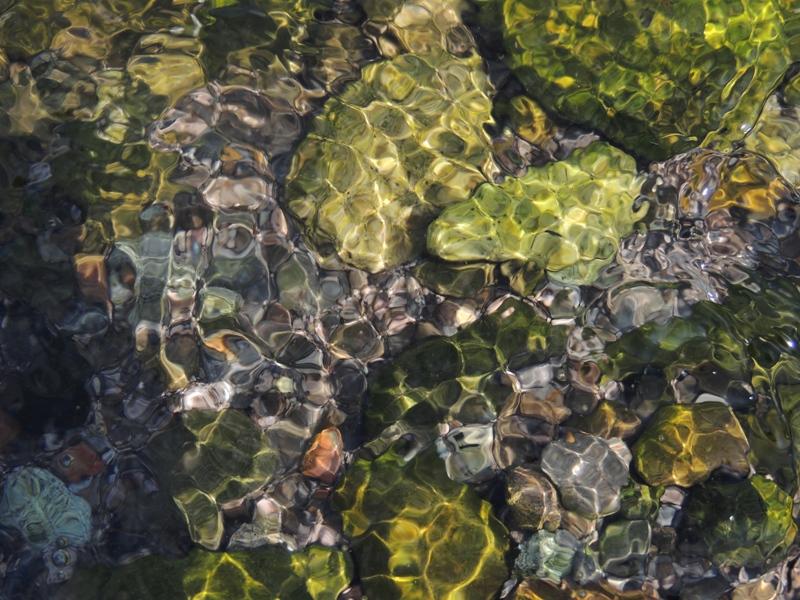 Курильское озеро
