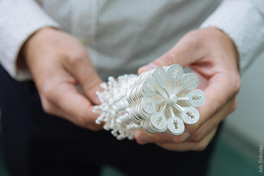 Как сделать ювелирное украшение своими руками