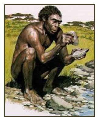 """""""Труд сделал из обезьяны человека""""(?)"""