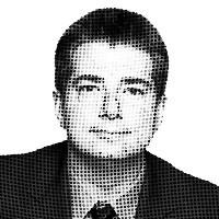 Дж. Герайти, политкорр National Review