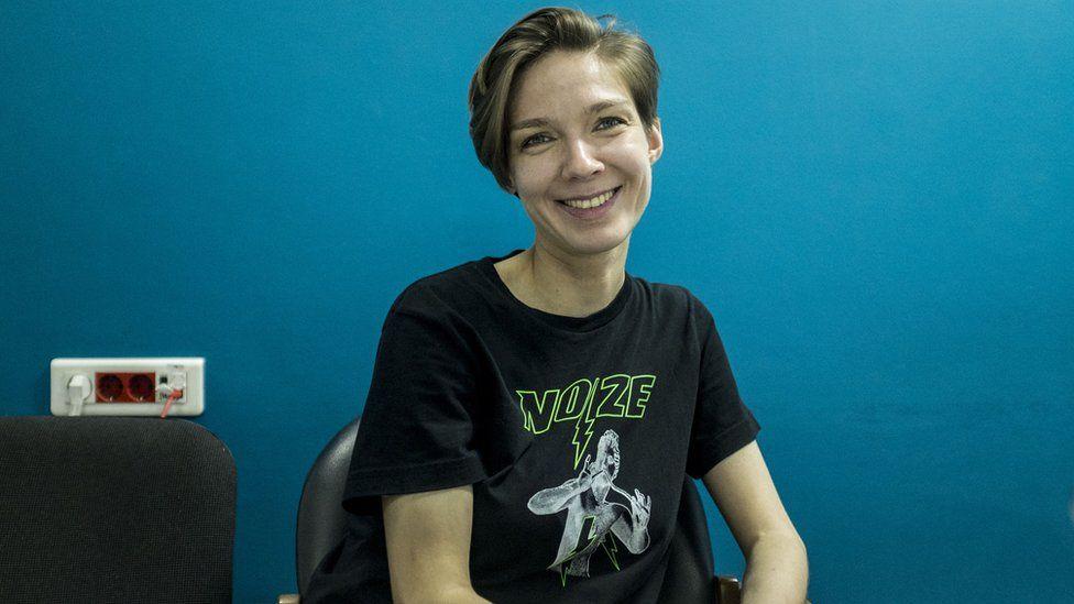 А.Дубровская