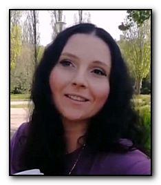 Виталия Роменская