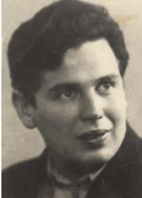 Поль Марсель Русаков (1908-1973)