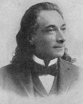 Нафтали Герц Имбер