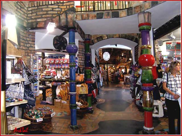 Торгово-выставочный центр Kalke Village