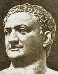 Император Тит Флавий. (фото Histoire de la Rome antique)