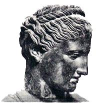 Принцесса Береника. (фото Histoire de la Rome antique)