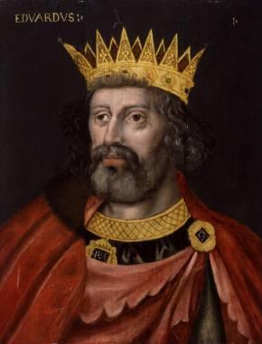ЭДУАРД I ПЛАНТАГЕНЕТ (Edward I Plantagenet)