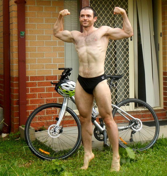 Pose_2_bike