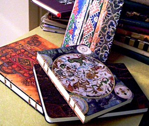 unused paperblanks
