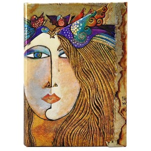 paperblanks laurel burch soul and tears