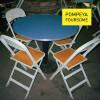 Pompeya - Foursome+LP