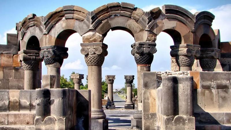 Армянская культура