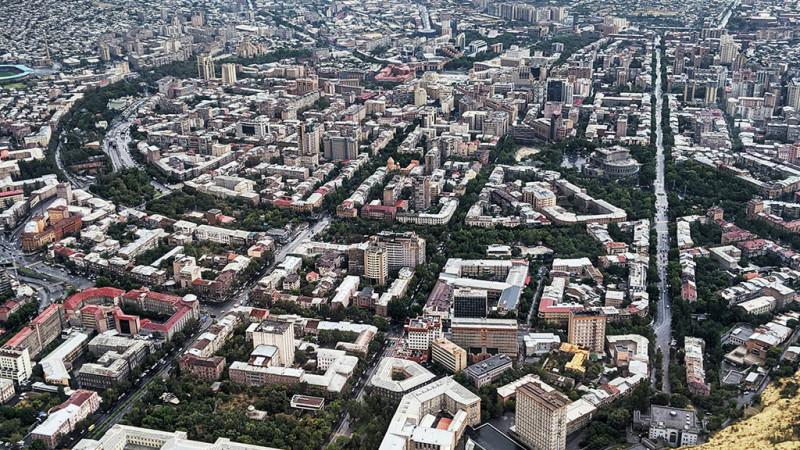Что посмотреть в Армении за 3 дня?