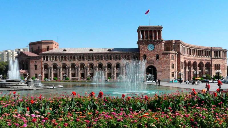 Երևանի տեսարժան վայրերը