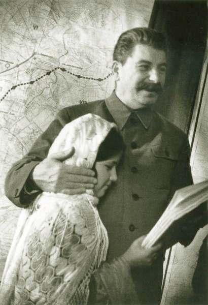 Педофильские наклонности Сталина или как Сталин несовершеннолетних растлевал... 52990_900