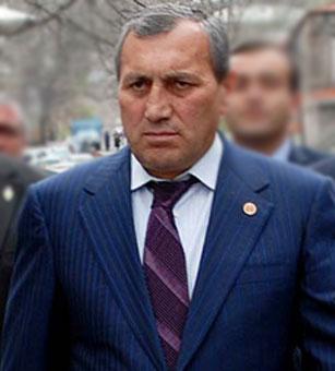 Сурик Хачатрян
