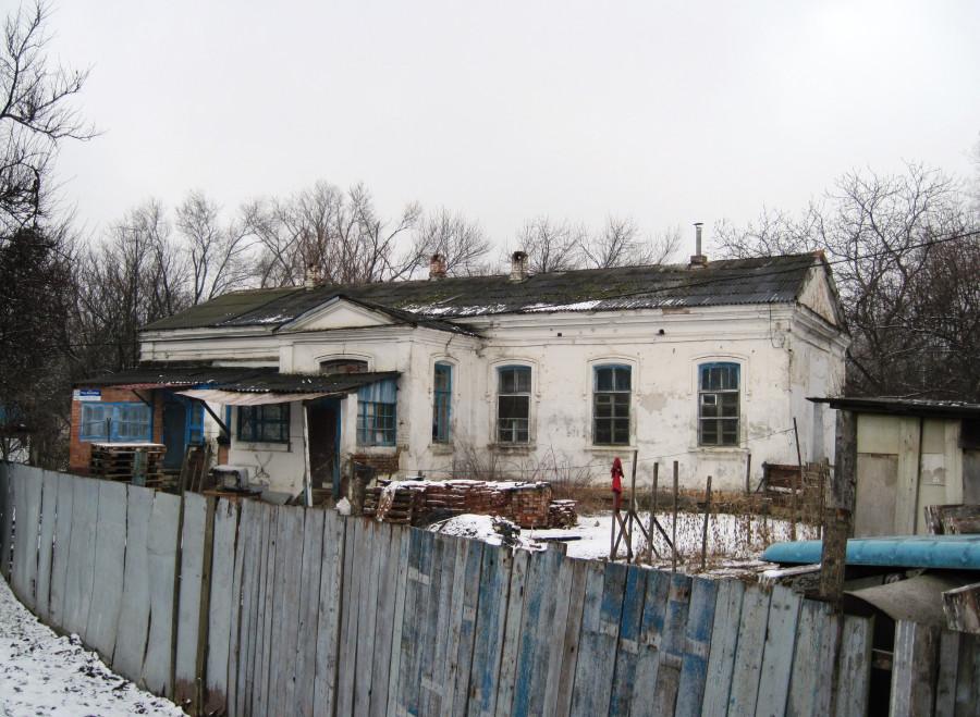 ЗАБЫТЫЙ ДУХОВНЫЙ ОЧАГ ЧЕРКЕСО-ГАЕВ (ЧЕРКЕССКИХ АРМЯН)