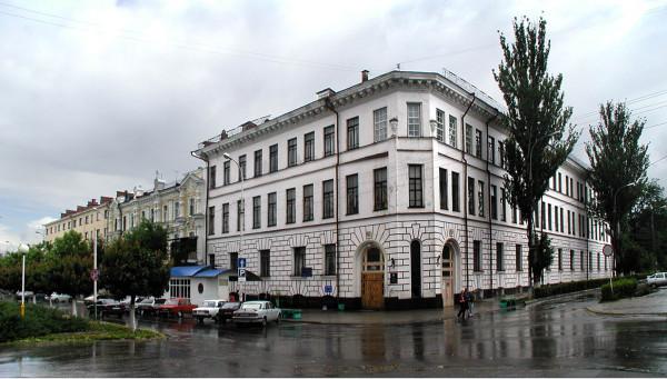 Кирова,43, Комсомольская,133