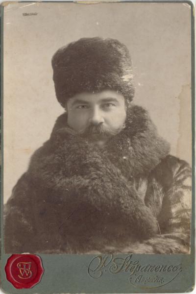 Прохорович П.В. 1