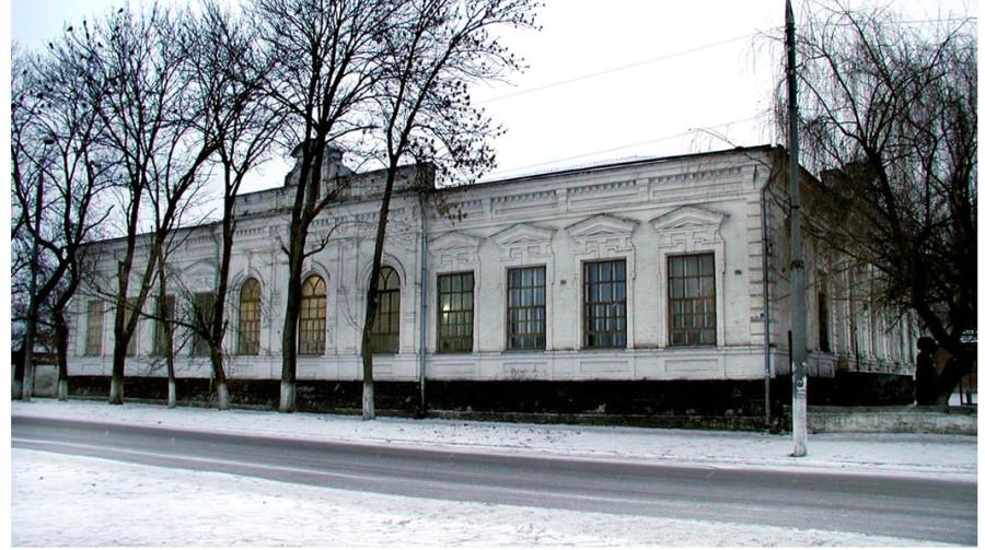 Осипенко,136; угол Кирова,9 (1)