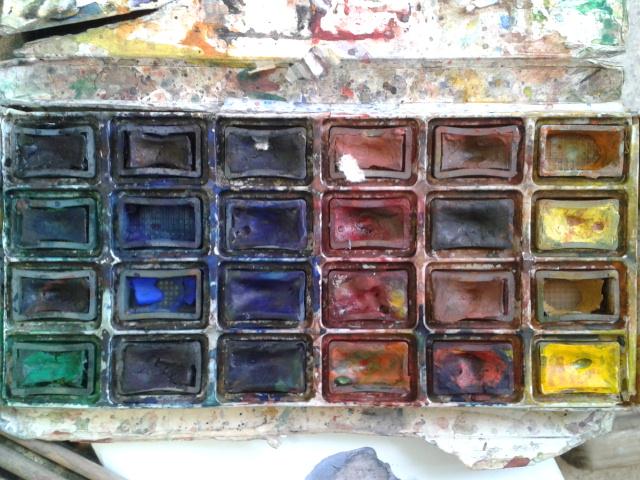 Один день студентки-художника 2013-03-19 09.49.25