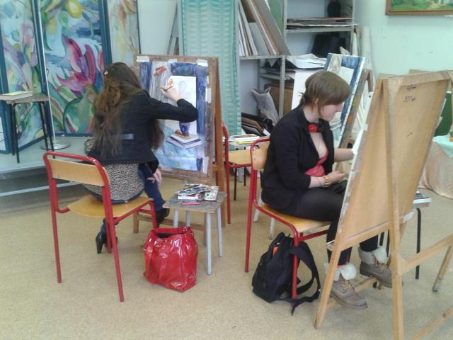 Один день студентки-художника 2013-03-19 14.02.57