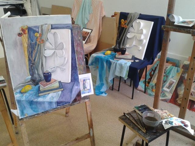 Один день студентки-художника 2013-03-19 14.10.25