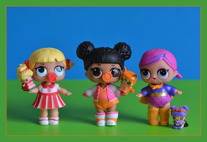 Куклы lol в Беларуси