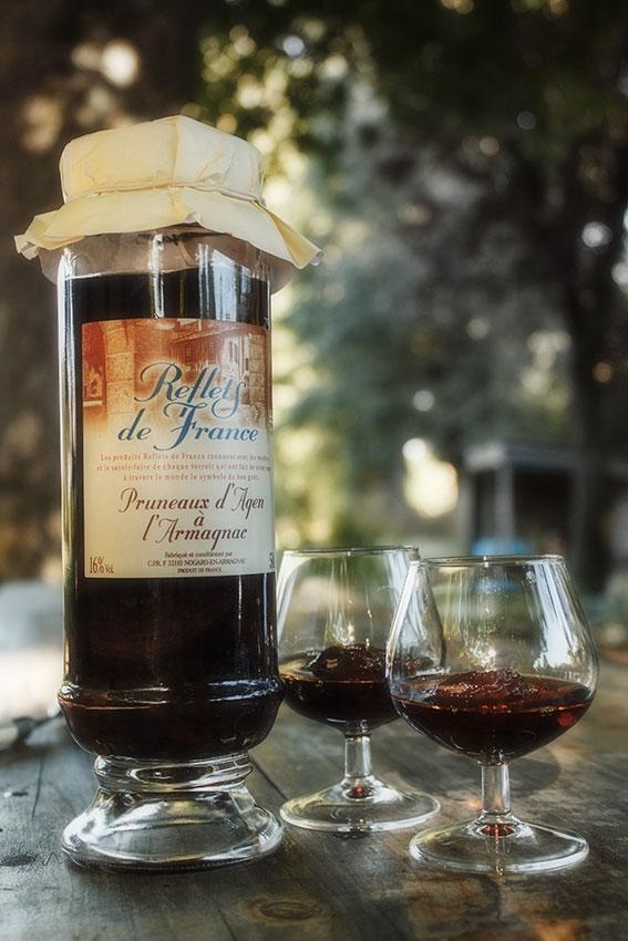 Pruimen-in-Armagnac
