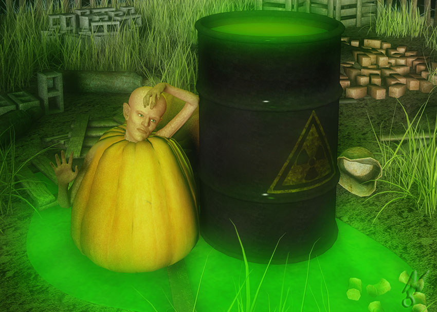 Pumpkin-greenH