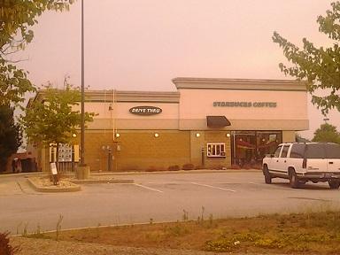 StarbucksBloomingtonII