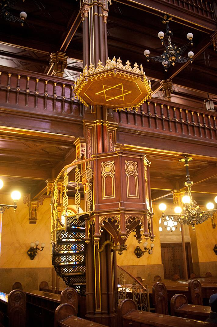 Большая синагога