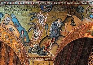 37.-Palatinskaya-kapella-Palermo.-Mozaika.-Lestnitsa-Iakova.-1154-1156.-Foto-theofilakt.livejournal.com_-600x423