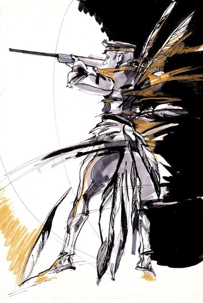 Иллюстрация 13 ноября