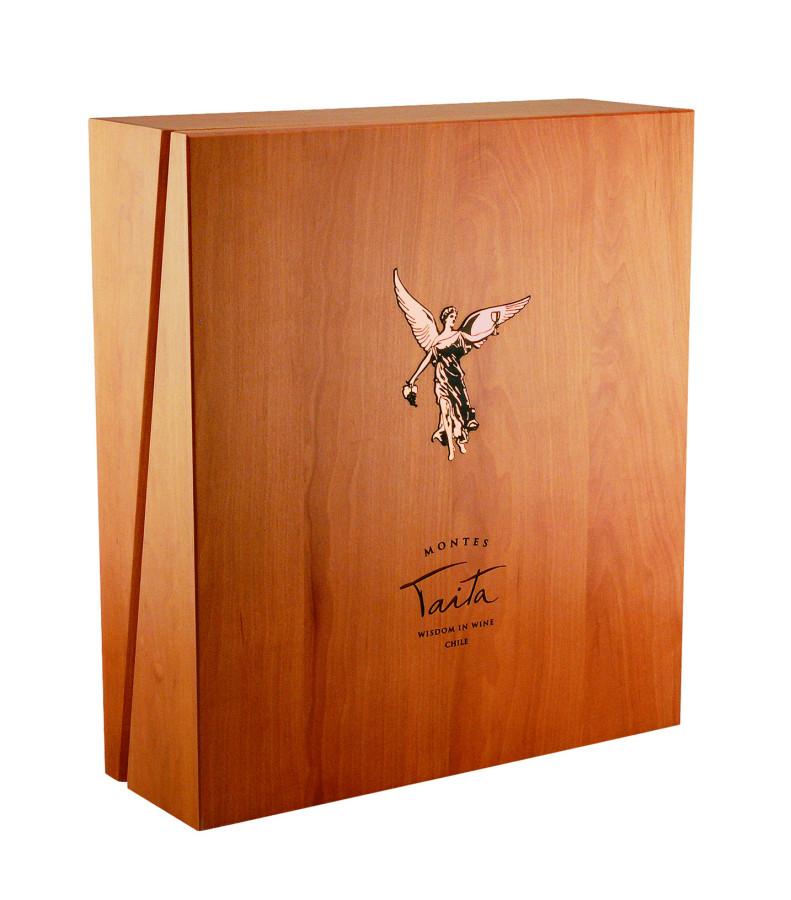 Montes Taita (wooden box) 3bot