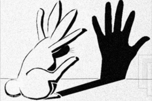 Кролитень руки
