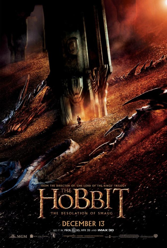 Hobbit рецензия