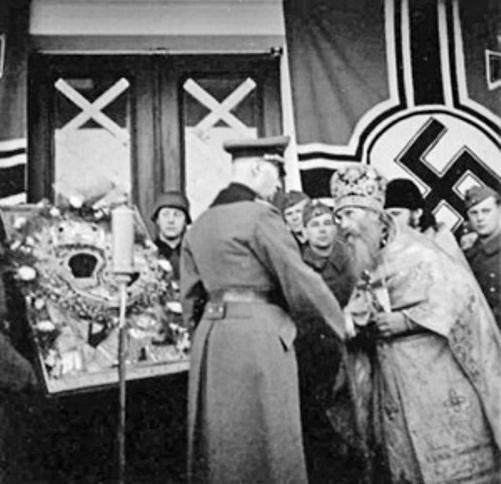 nazi&pop