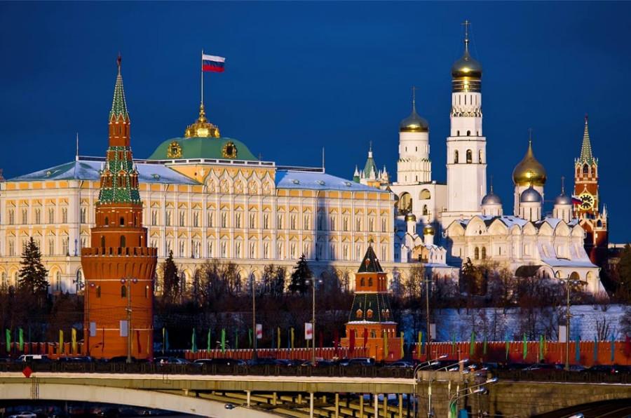 Кремль-1