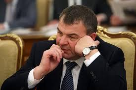 СердюковКремль