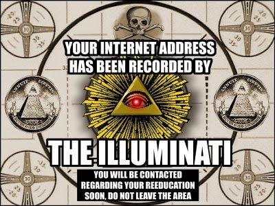 illuminati rti