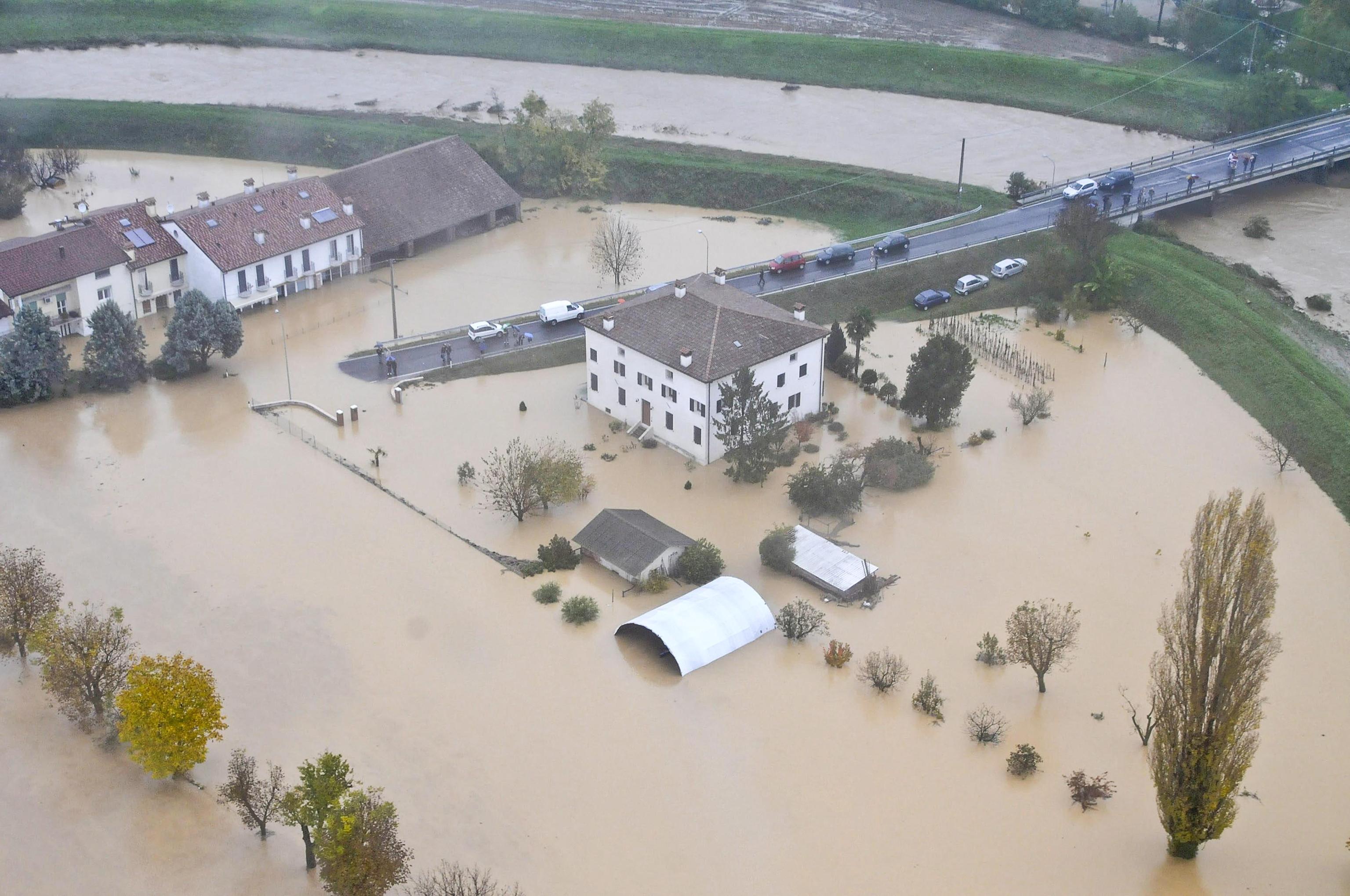 alluvione-veneto