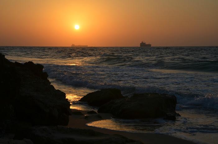 пляж 047