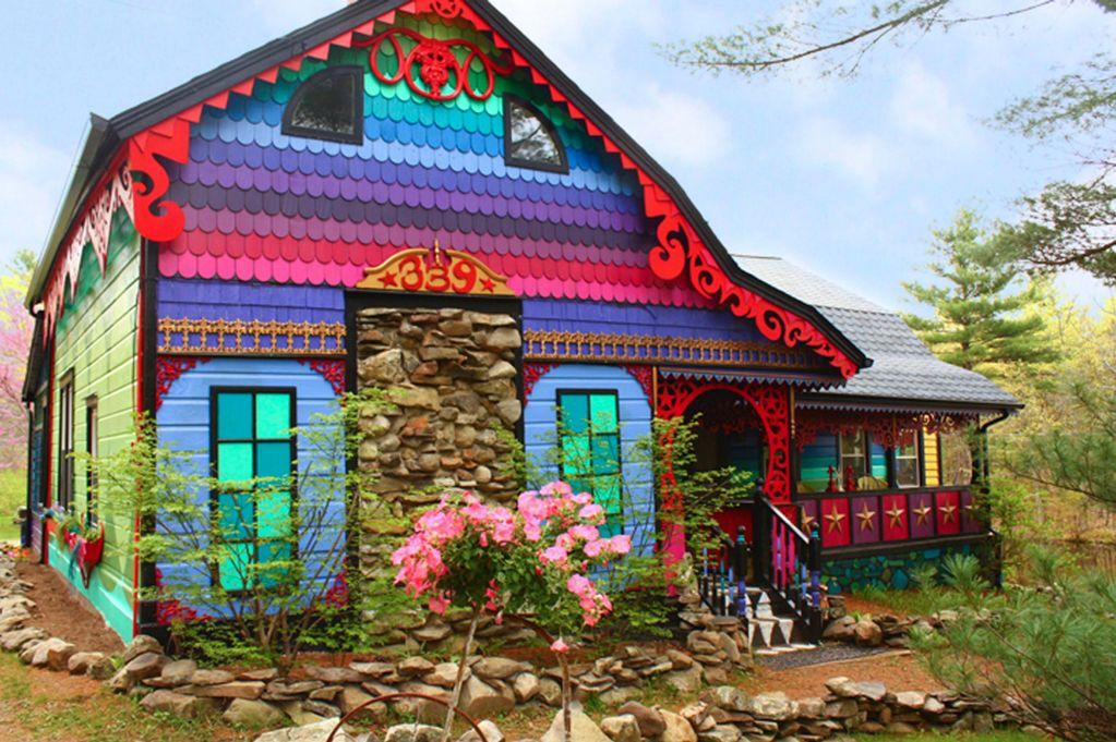 4-Rainbow-House