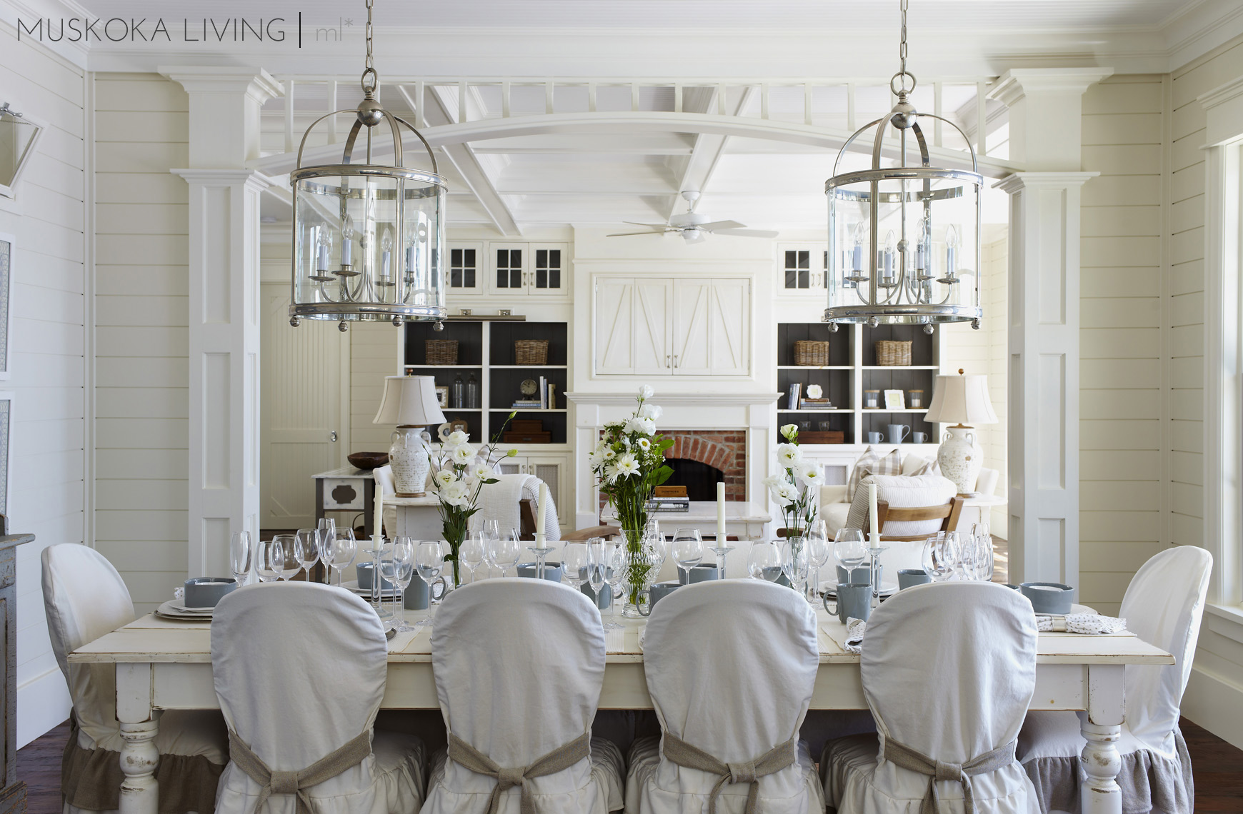Dining room designer