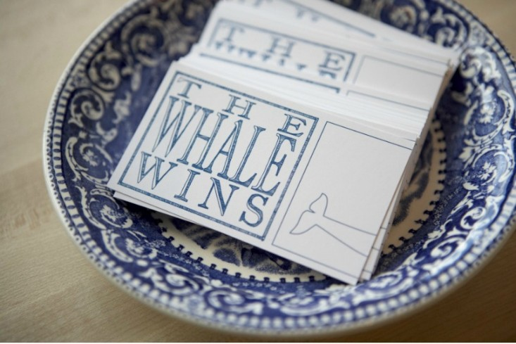 whale-wins-plate-remodelista