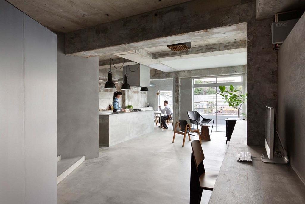 002-house-jiyugaoka-airhouse-design-office