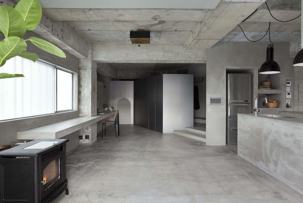 004-house-jiyugaoka-airhouse-design-office